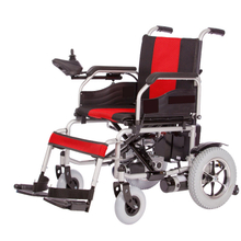 Wofftown114 Properties and Rehabilitation Therapy Supplies Power Wheelchair