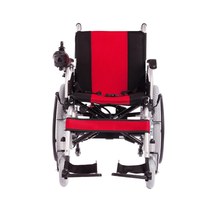 WOFFTOWN111 Outdoor Electric Wheelchair